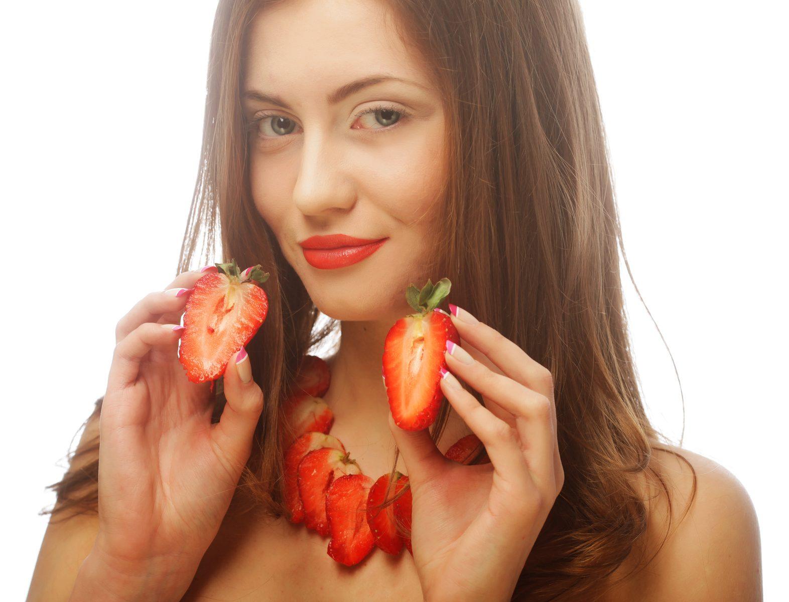 食べてクリアな美肌を作る!春の4大成分とレシピって?
