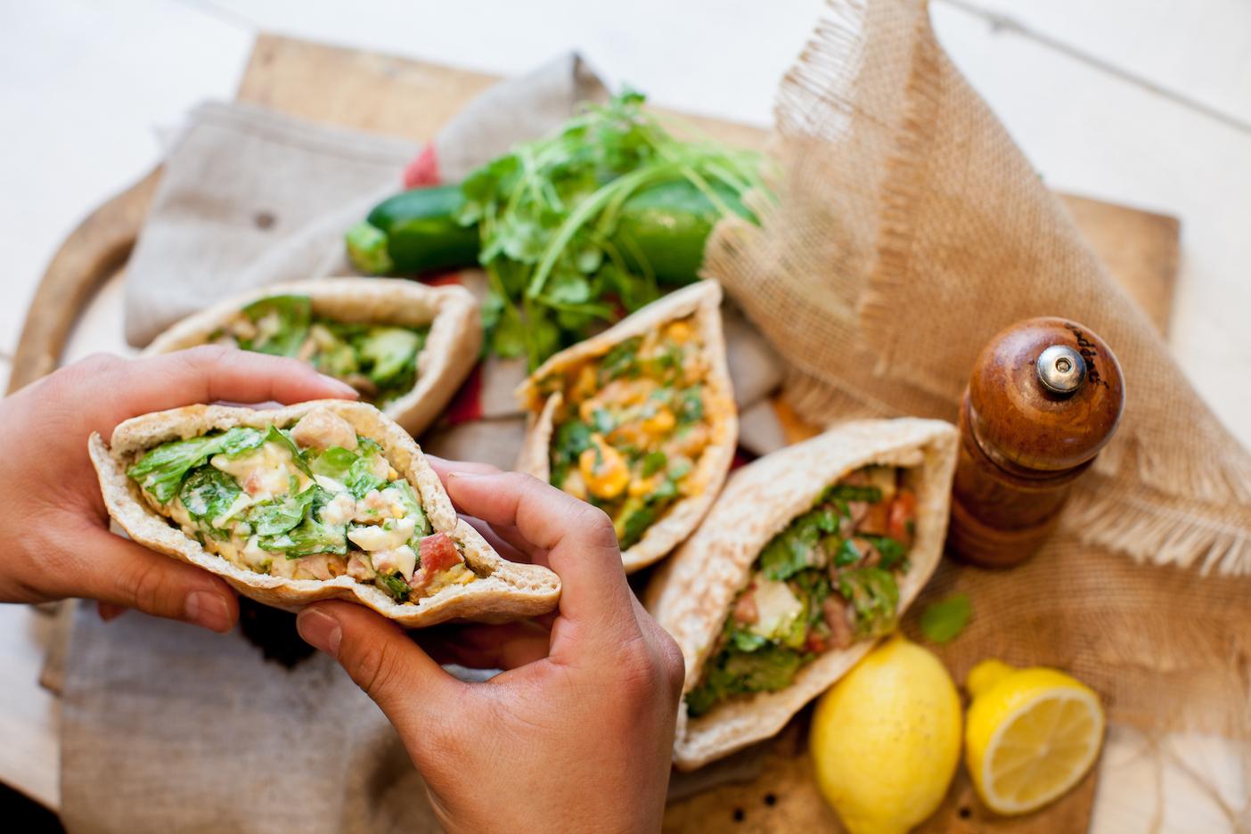 野菜ラヴァーに捧ぐ、体が喜ぶ新オープン&新メニュー情報