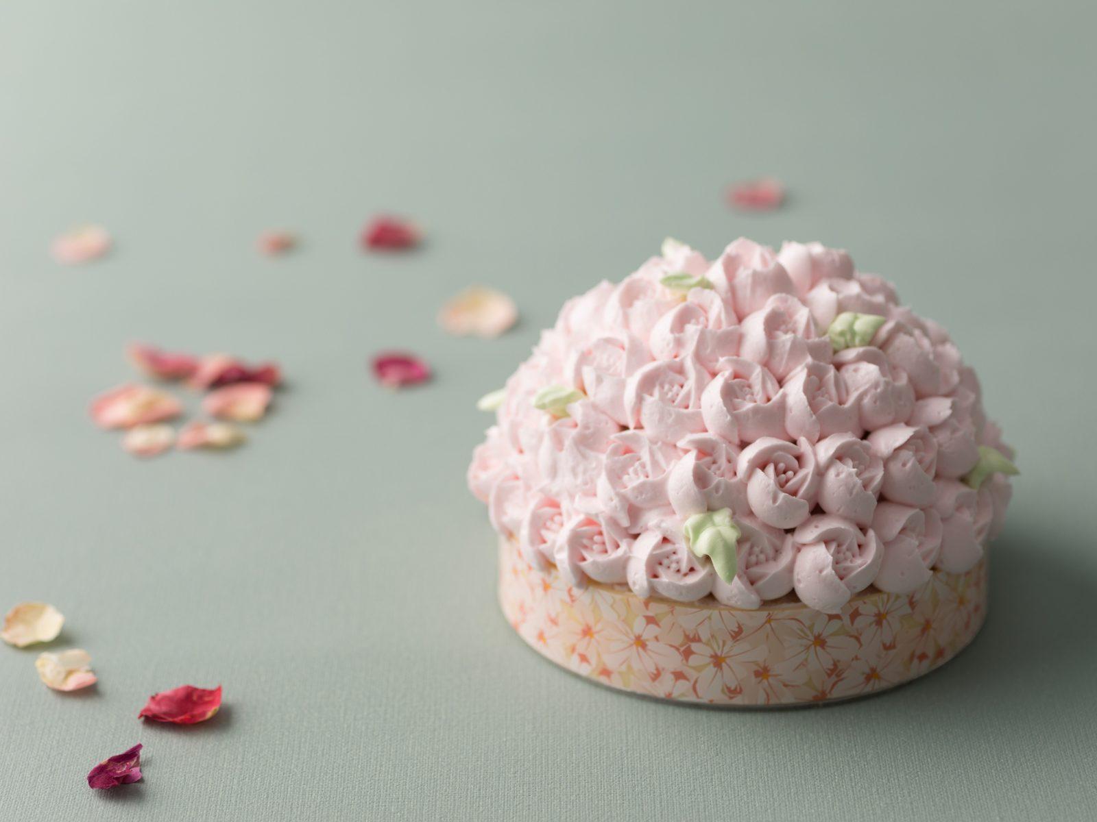 まだ間に合う!母の日に贈りたい、フォトジェニックなケーキたち。