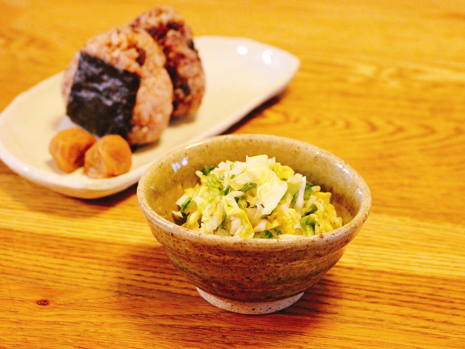 酢キャベツ&玄米+あの発酵食で【ヤセ菌】を増やせるか!? 10日間体験レポート#1
