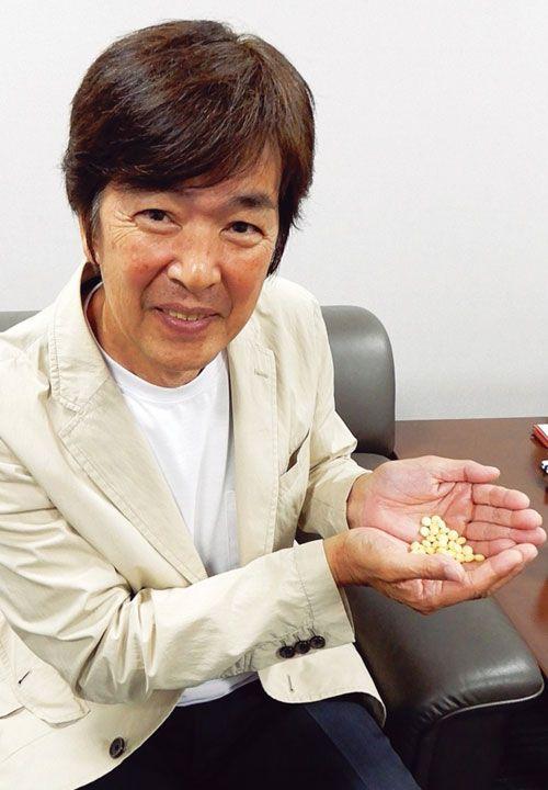髙田 明●ジャパネットたかた創業者 1948年、長崎県生まれ。大阪経済大学卒。74年、父親が経営する「カメラのたかた」入社。86年、独立。2015年、社長退任。現在はJ2「V・ファーレン長崎」社長。