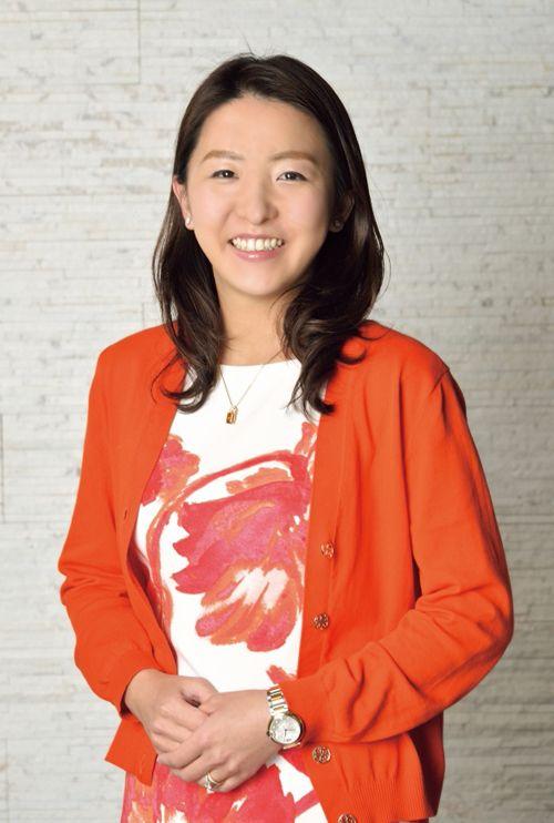 アンナアドバイザーズ社長 荒木杏奈さん(34歳)