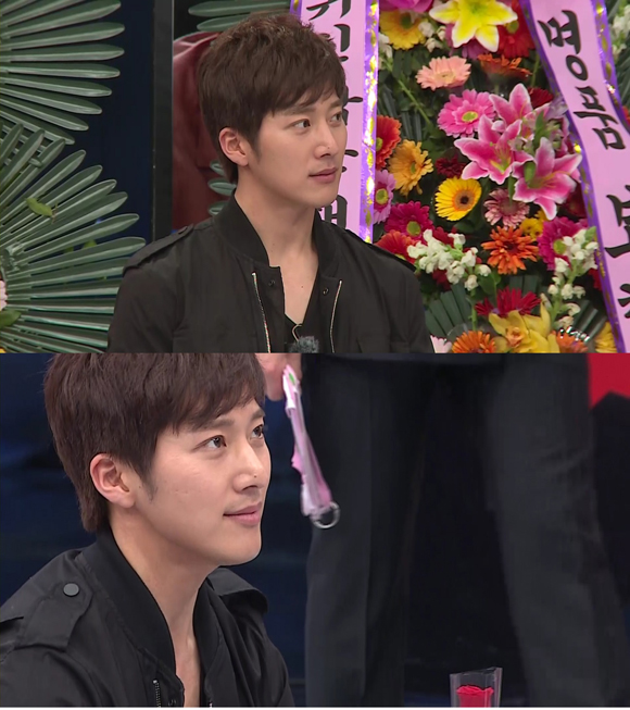 © MBC+Media  拡大写真 © MBC+Media 女優キム・テヒの弟である俳優のイ・ワ