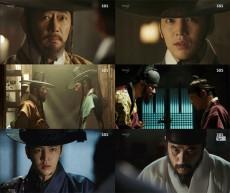 俳優チャン・グンソクがSBS月火ドラマ「テバク」で息を合わせている先輩たちに愛情を表現した。  SBS「テバク」