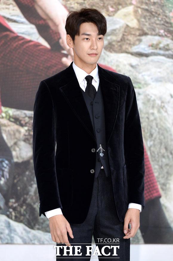 キム・ヨングァン (俳優)の画像 p1_4