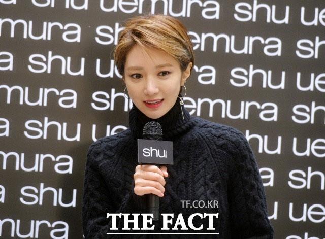 女優コ・ジュニ側が熱愛説を否定した。|ムン・ビョンヒ記者