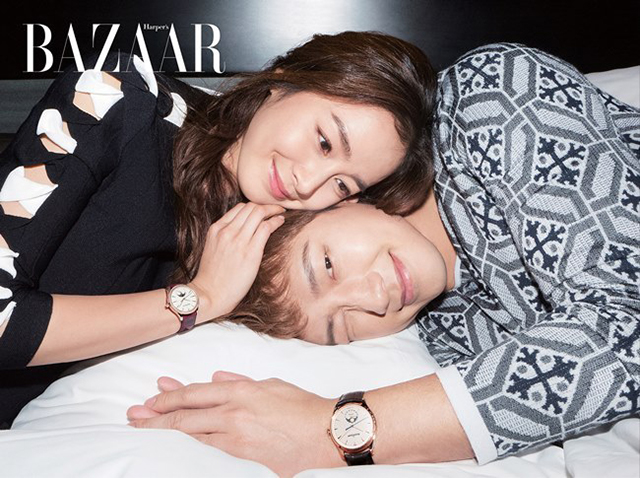 ©Harper's BAZAAR Korea