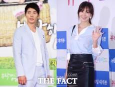 俳優イ・サンウと女優キム・ソヨンが結婚することを発表した。|THE FACT DB