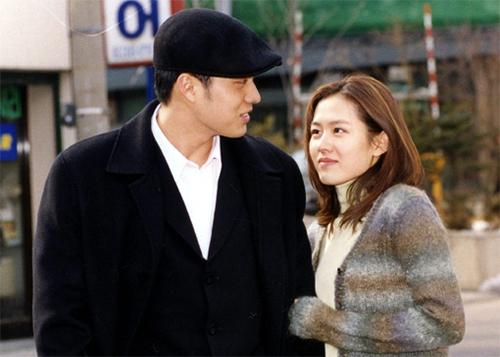 写真:ドラマ「おいしいプロポーズ」スチール|© MBC