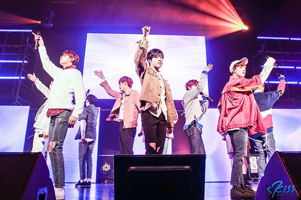 UP10TIONの日本デビューシングルがゴールドディスク作品に認定された。