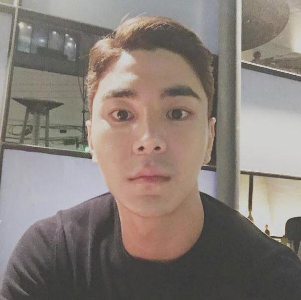 アイドルグループ出身の俳優チャ・ジュヒョクが麻薬買収・使用容疑で追起訴された。|本人のSNSより