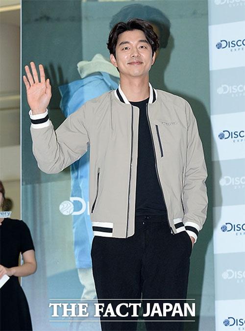 俳優のコン・ユが重症患児のために寄付したことが分かり、話題を集めている。