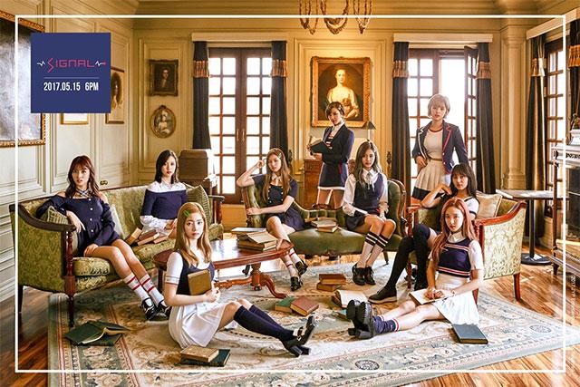 ガールズグループTWICEが韓国で、アンコールコンサートを開催する。|JYP Entertainment