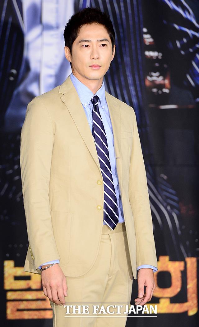 俳優カン・ジファン|THE FACT DB