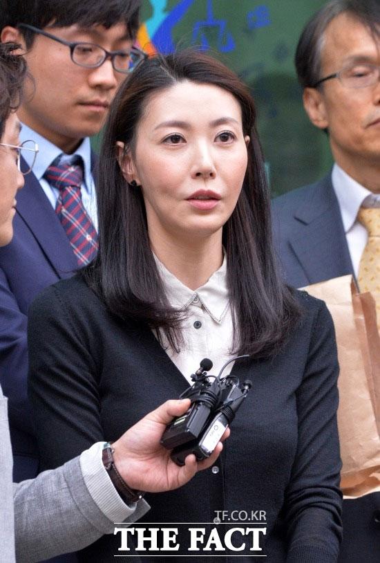 女優ソン・ヒョナ
