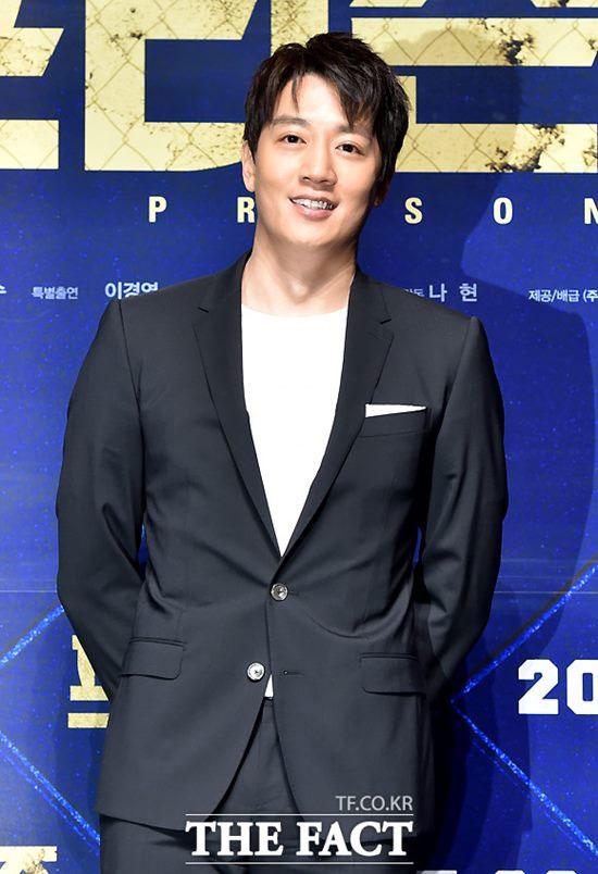 キム・レウォンが、無断撮影した写真を公開したことについて謝罪した。