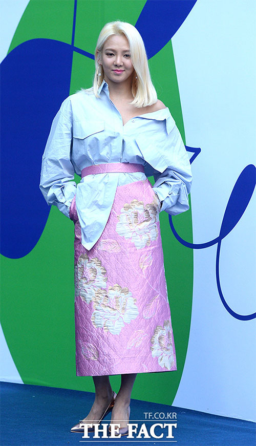 少女時代のヒョヨンがソロ新曲を発表する計画だ。