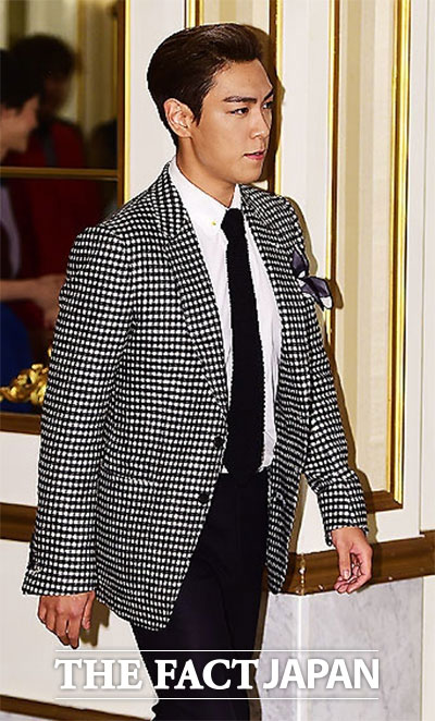 T.O.P。|THE FACT DB
