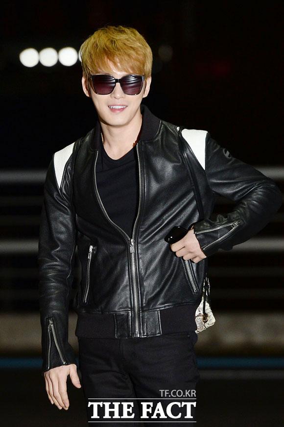 JYJのジェジュンがドラマ出演を検討中だ。