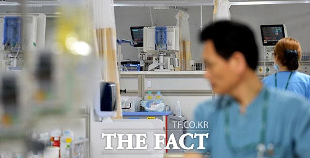 T.O.Pの病状が好転していることが初めて確認された。