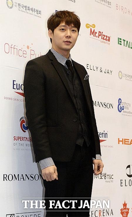 ユチョンが9月10日に結婚式を挙げるという記事が報道された。