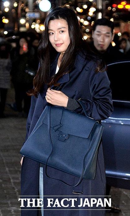 女優のチョン・ジヒョンが第2子を妊娠した。