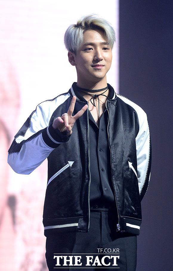 B1A4のバロがドラマ「マンホール」側から出演オファーを受けた。