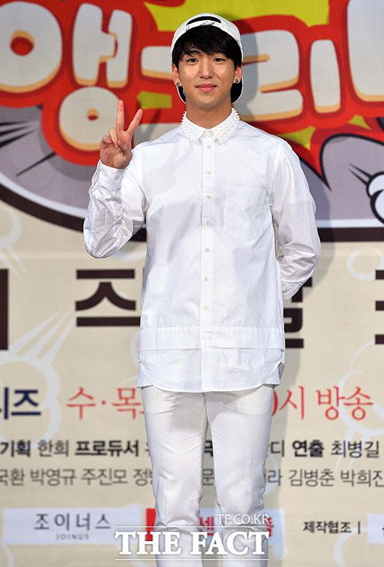 B1A4のバロが、来月から放送される新ドラマ「マンホール」への出演を決定した。
