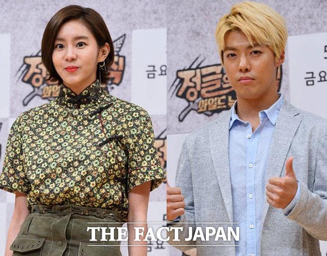 AFTERSCHOOL出身のユイが、韓国で大ブレーク中の歌手兼タレントのKangNam(滑川康男)との熱愛報道を否定した。