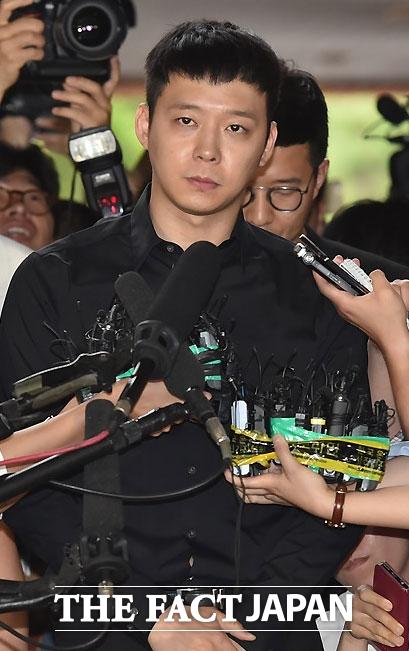 ユチョンから性的暴行を受けたとして虚偽の告訴をしたA氏が2審でも実刑を言い渡された。