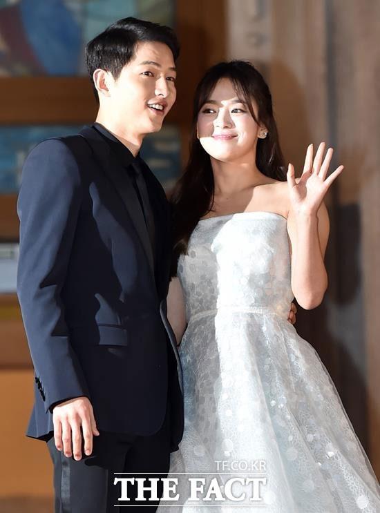 ソン・ジュンギとソン・ヘギョが着々と結婚準備を進めている。