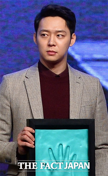 JYJのユチョンと婚約者のファン・ハナ氏が破局したという報道が出た。