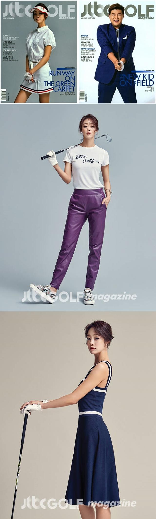 写真:JTBCゴルフマガジン