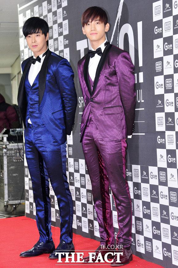 東方神起が、日本人が選んだ「一番好きなK-POP男性グループ」1位になった。
