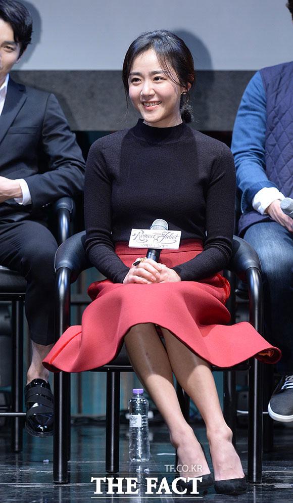 急性コンパートメント症候群で休養していた女優のムン・グニョンが7カ月ぶりに活動を再開する。