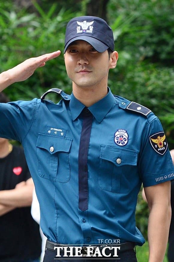 SUPER JUNIORのシウォンがバラエティ番組「人生酒場」に出演する。