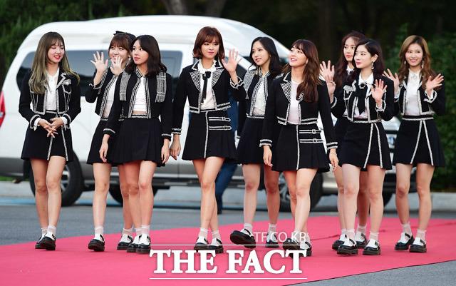 20日、2017第1回Soba Best K Music Awardsがソウル・チャムシル学生体育館でおこなわれた。