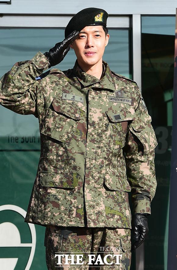 キム・ヒョンジュンが久しぶりに韓国でコンサートを開催する。