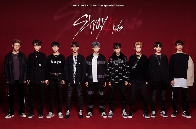 写真:Mnet、JYPエンターテインメント