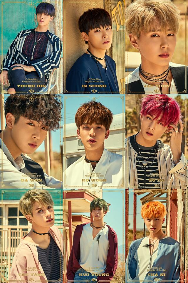 © FNC Entertainment