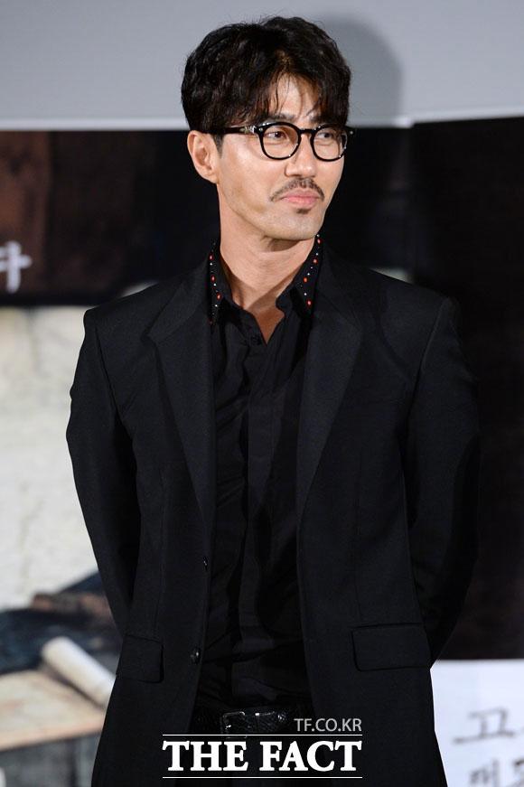 12月に放送されるtvNの新ドラマ「花遊記」(原題)の主演に俳優のチャ・スンウォンが決定した。