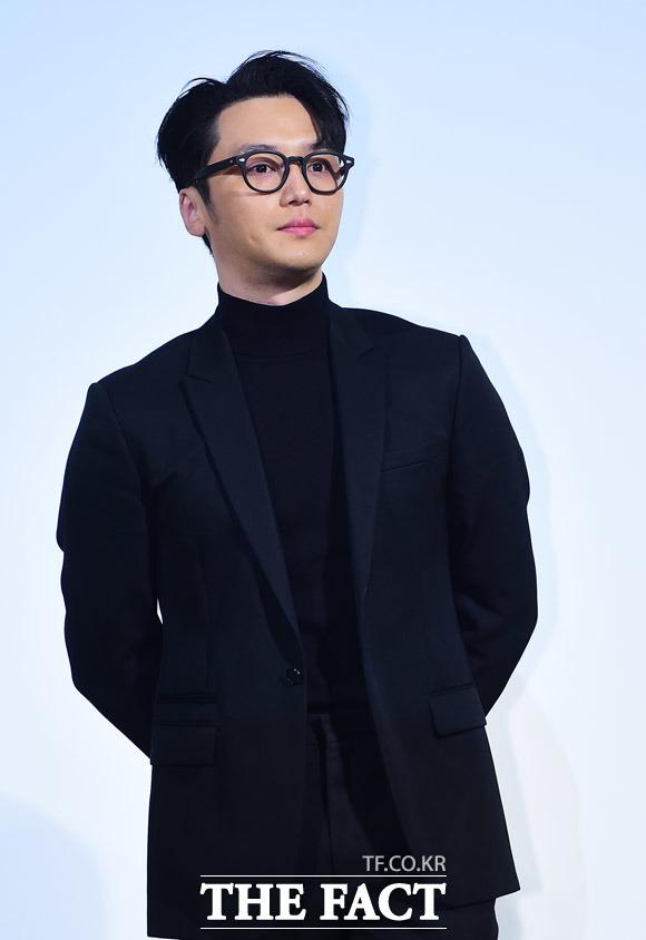 俳優のピョン・ヨハンが9日、韓国映像資料院で開かれた、誰もが楽しめる映画祭「第7回ソウルバリアフリー映画祭」の開幕式に参加した。
