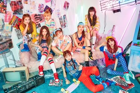 Weki Meki [WEME]Album Promotion in Japan 開催のお知らせ!!