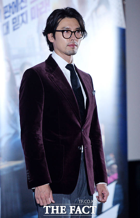 ヒョンビン主演の映画「クン」が6日連続で韓国映画興行成績1位を獲得した。