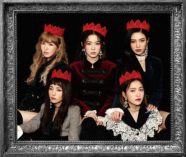S.M. Entertainment