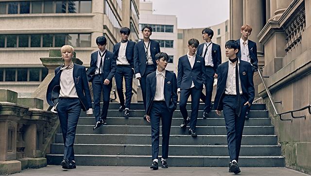 写真:韓国「2017 SPECIAL PHOTO EDITION」より