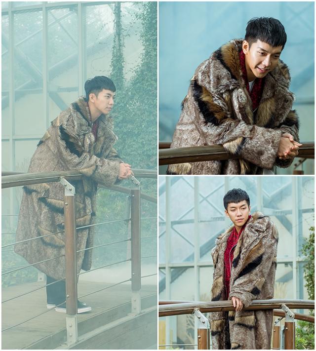 写真:tvN
