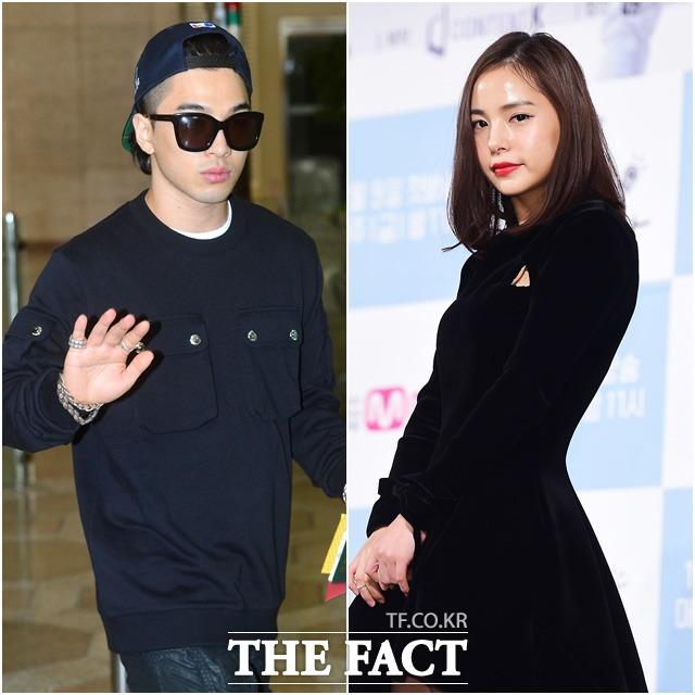 結婚を電撃発表したBIGBANGのSOLと女優のミン・ヒョリンの結婚式が来年2月3日に行われるという報道が出た。
