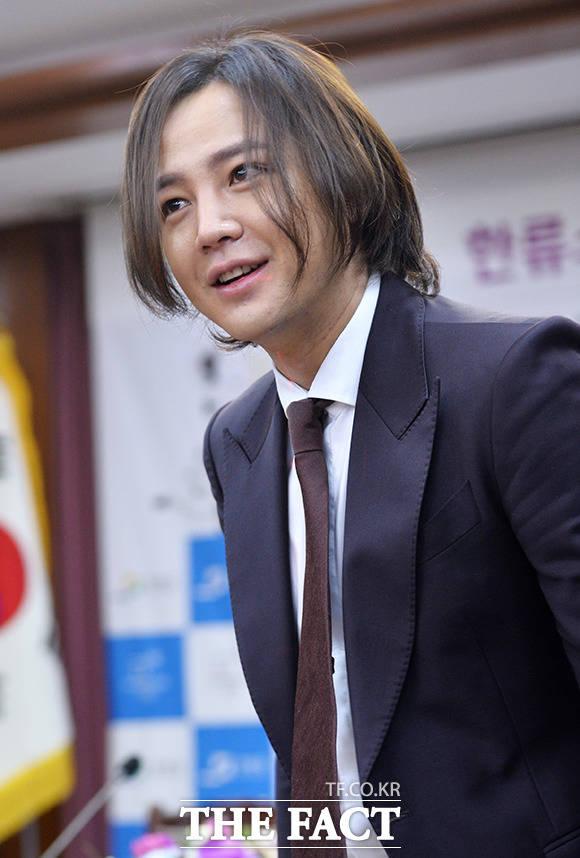 チャン・グンソクが新ドラマ作品への出演を検討中だ。