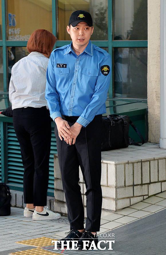 JYJのユンチョンを性的暴行容疑で告訴し、虚偽告訴の罪で起訴された女性A氏に無罪が言い渡された。